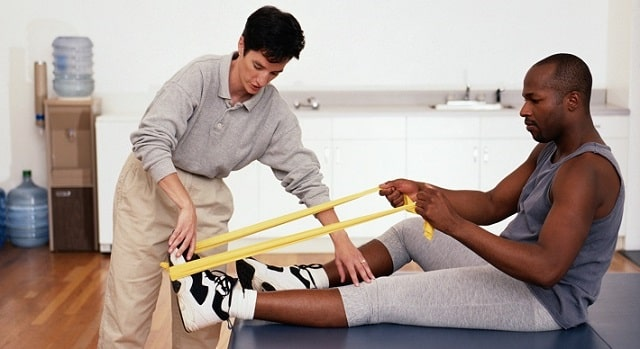 rehabilitation best way heal after accident personal injury rehab