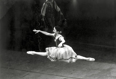 Alicia Alonso, Giselle Ballet