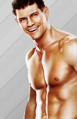 New Wrestling Players: Cody Rhodes Latest HD Wallpapers 2012