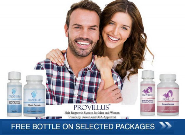 Does Provillus Really Work?