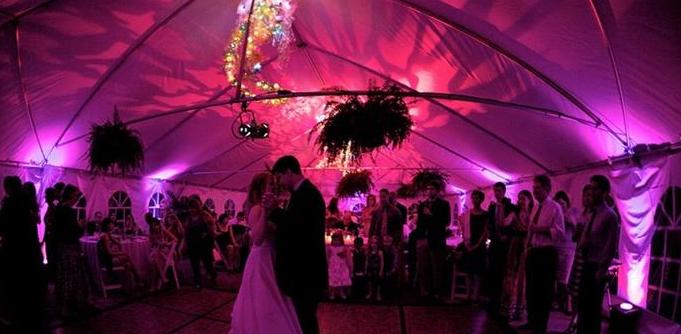Krohn Conservatory Wedding Venues