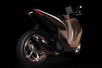 Honda cria conceito de 'scooter para mulheres' e Pop 110i Rally para o Salão Duas Rodas 2019