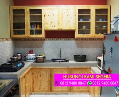 Kitchen Set Jati Belanda Jasa Furniture Jati Belanda Kitchen Set