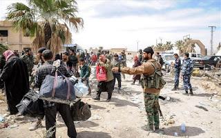 Συρία, όπως Ιράκ;
