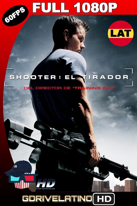 Shooter: El Tirador (2007) BDRip FULL 1080p (60 FPS) Latino-Ingles MKV