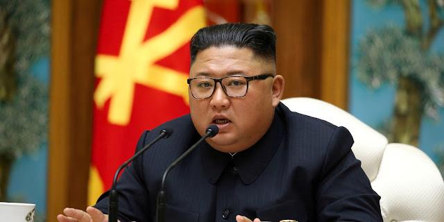 שפעקולאציעס: קים יאָנג אָן טויט?