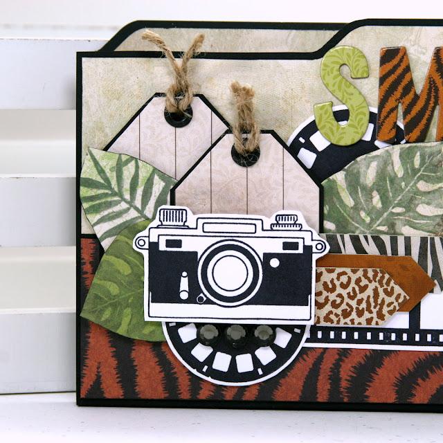 Jungle Life_File Folder Picture Book_Ginny Nemchak_Aug 14_02