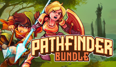 Fanatical Pathfinder Games Bundle
