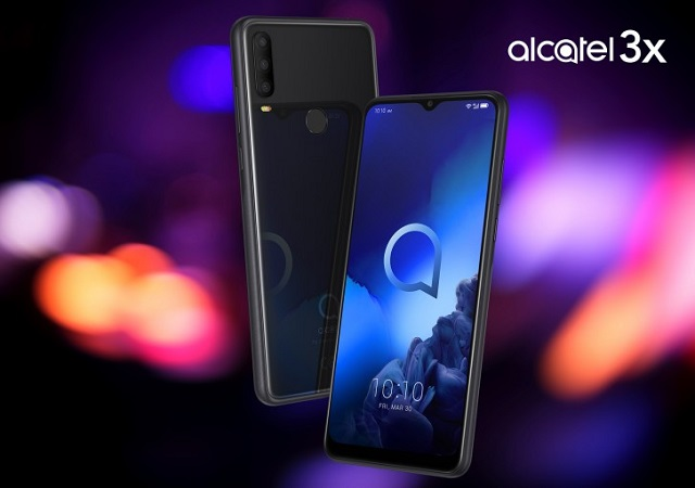 alcatel-3x-mobile