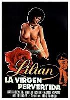Lilian La virgen pervertida xXx (1995)