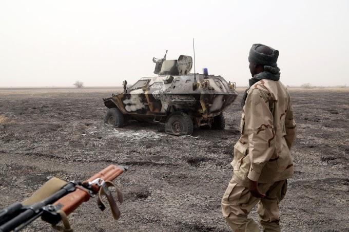 Northeast Nigeria conflict killed more than 300,000 children: UN
