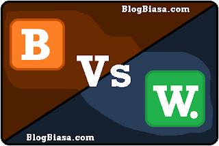 Pengertian & Perbedaan antara website dan blog beserta contohnya
