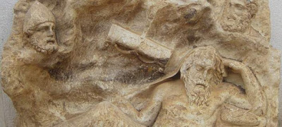 «Μεγαλώνει» ο αρχαιολογικός χώρος της Μερέντας στα Μεσόγεια