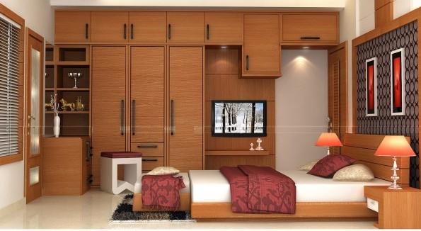 Amazing bedroom wardrobe designs