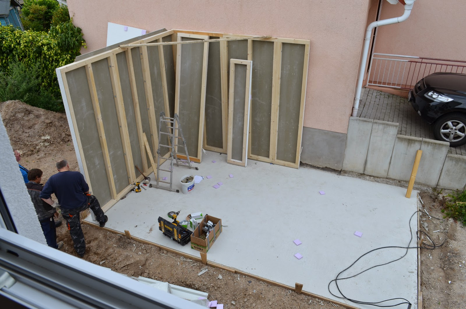 homesweethome garage. Black Bedroom Furniture Sets. Home Design Ideas