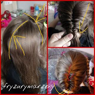 warkocz-kłos-jak-zrobic-warkocz-splot-upiecie-fryzury-fryzurymarzeny-weselne-komunijne