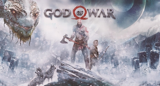 God of War 4 Download PC Game