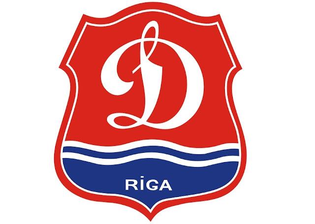 Логотип ХК Динамо Рига