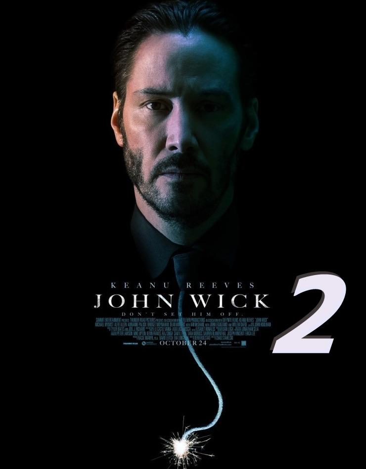 john wick 2 izle