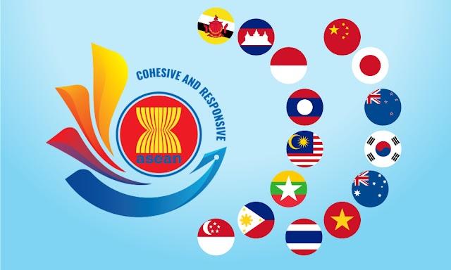 Ý nghĩa của hiệp định thương mại lớn nhất thế giới RCEP