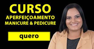 Curso Online de Pedicure (Aperfeiçoamento) com Faby Cardoso