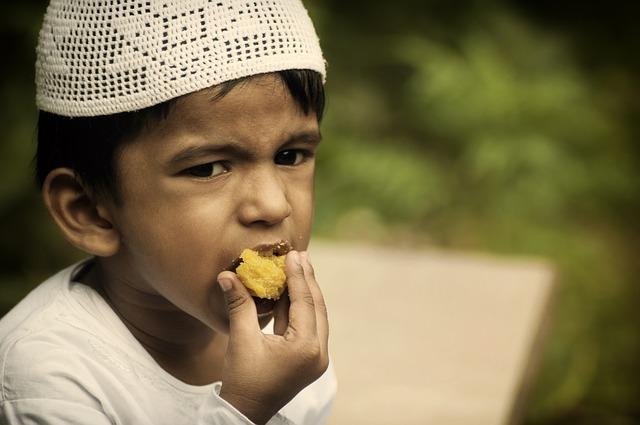 tips agar kuat puasa ramadhan