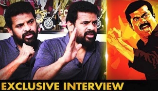 Director Ameer Sultan Interview