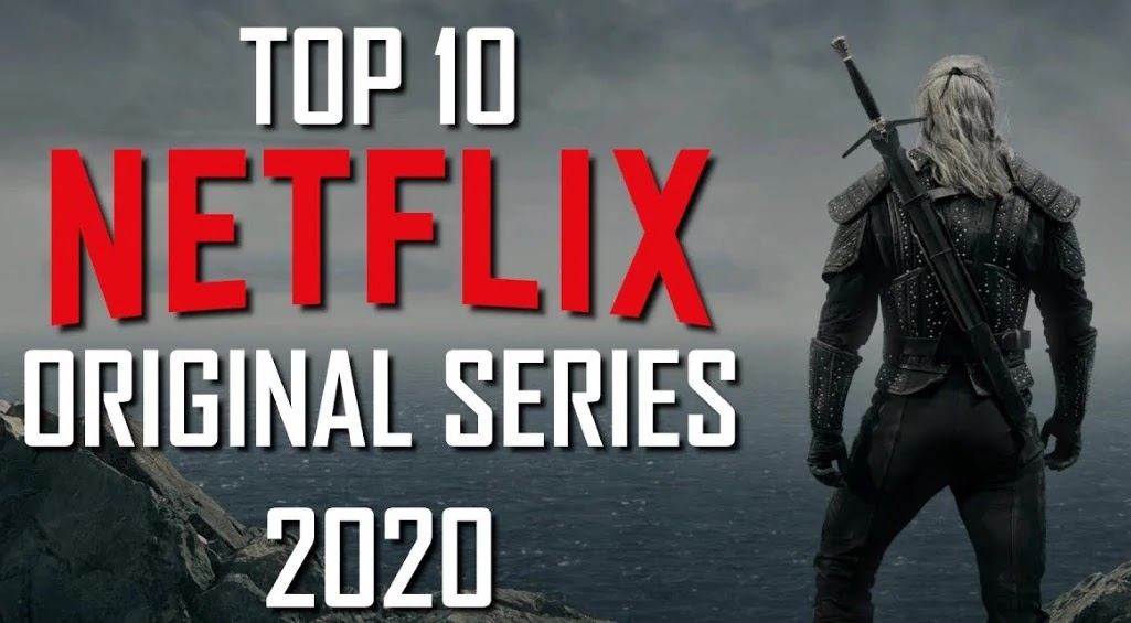 The Best Top 10 Shows On Netflix United States 2020