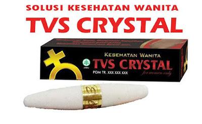 TVS Crystal