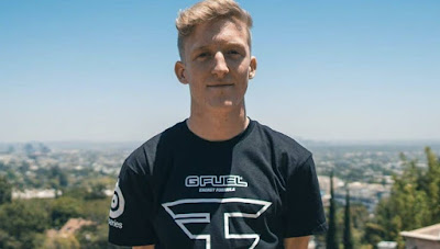 Figure: Tfue is considered by some to be the best Fortnite player currently in the world. What's his real name?