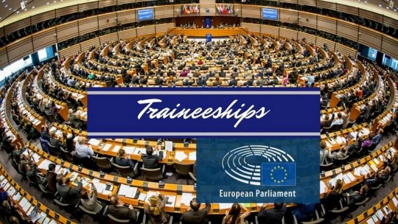 Schuman Traineeships Fully Paid Program in The European Parliament