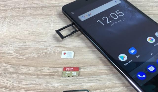 3 Kelemahan HP Dual SIM, Bikin Boros Baterai