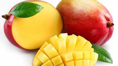 Mira lo que Sucede Si Comes Mango Todos los días