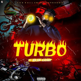 Adilson Classico - Turbo (Rap) [Download]
