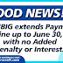PAG-IBIG EXTENDS PAYMENT DEADLINE UP TO JUNE 30, 2020 WITH NO ADDED PENALTY/ INTEREST
