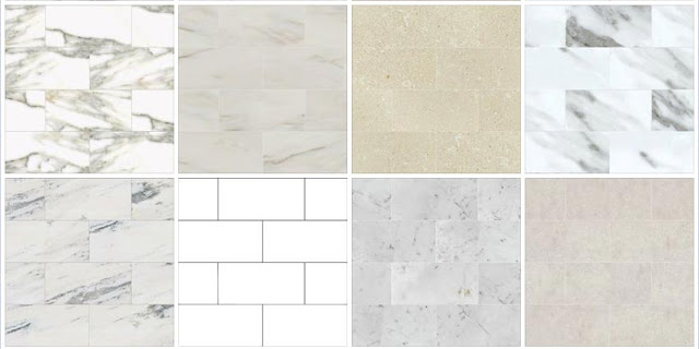 Marble Tile Floor Texture sketchup texture: texture marble