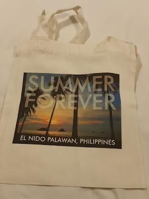 O que comprar em El Nido, Filipinas