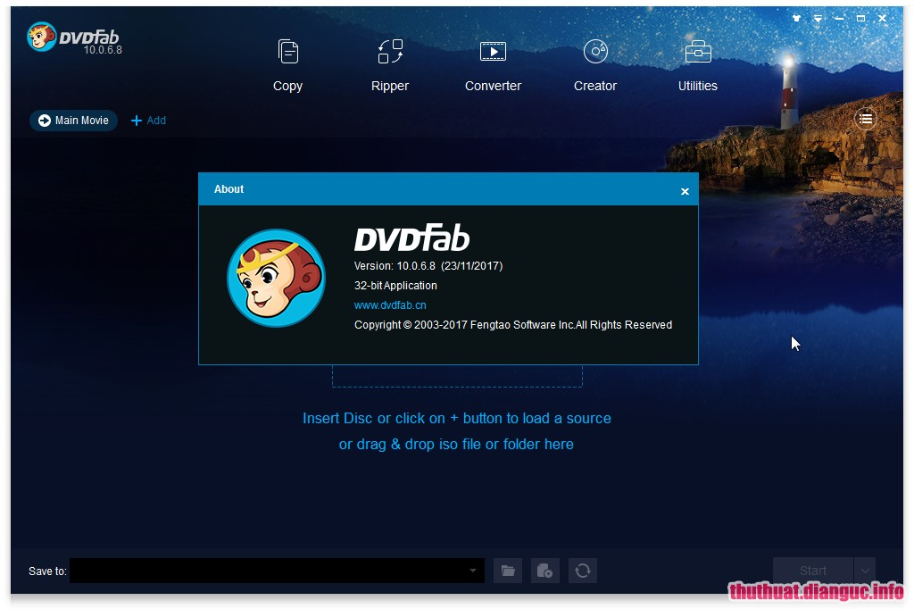 Download DVDFab Platinum 11.0.3.1 Full Cr@ck