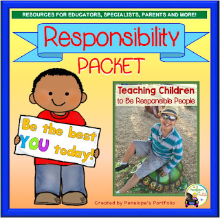 https://www.teacherspayteachers.com/Product/Responsibility-Packet-Character-Education-1970865
