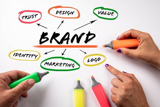 entreprise personal branding
