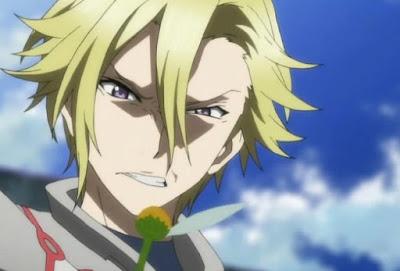 Kata-kata Mutiara Anime Guilty Crown Terbaik