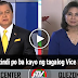 Watch: Leni's embarassing interview with Noli de Castro