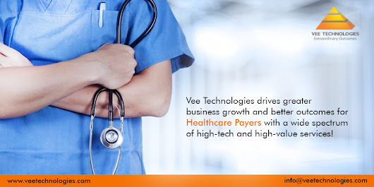 Healthcare Payer Services - Vee Technologies