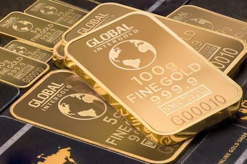 Precio del oro - barra de oro