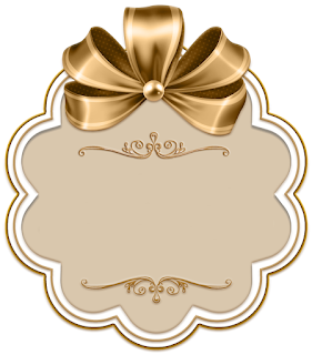 Etiquetas con Orilla Ondulada para Primera Comunión para Descargar Gratis.