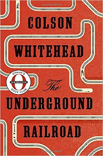 https://www.amazon.com/Underground-Railroad-National-Winner-Oprahs/dp/0385542364/ref=sr_1_1?s=books&ie=UTF8&qid=1487288650&sr=1-1&keywords=the+underground+railroad