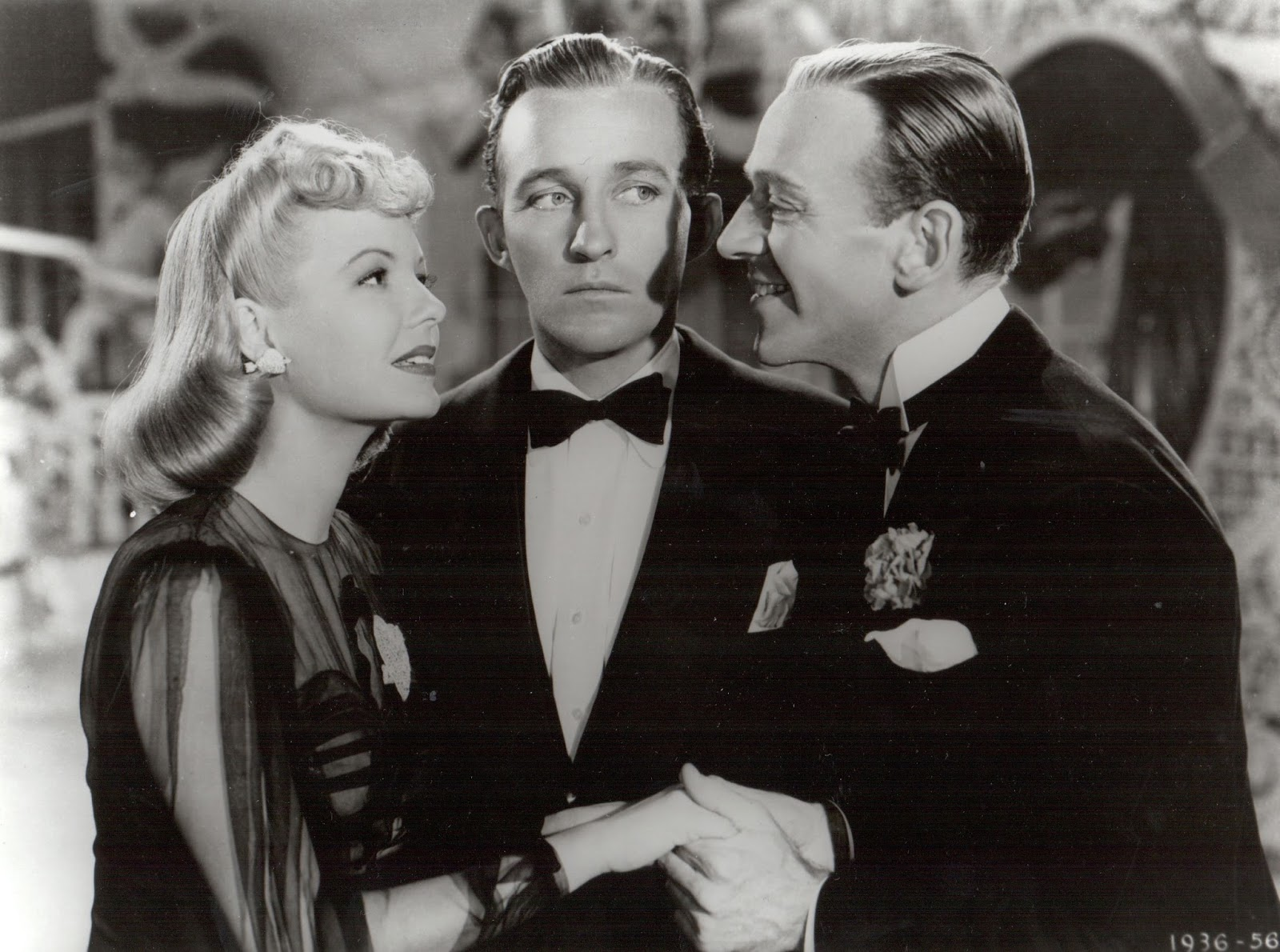 Image result for Holiday Inn (1942)