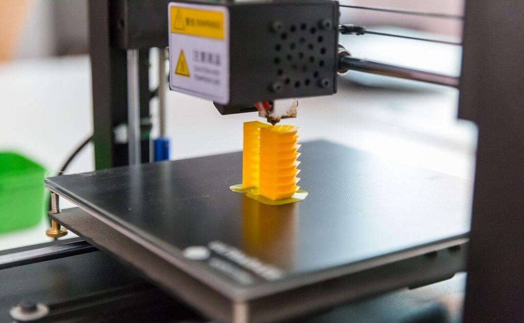 انواع-الطباعة-ثلاثية-الابعاد-3D