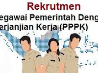 Siapkan Berkas !! Kemenpan RB Sampaikan Proses Rekrutmen Calon PPPK