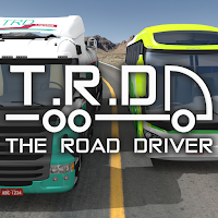 The Road Driver Mod Apk